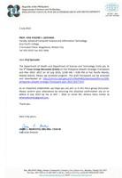 Highlight for Album: DOH - DOST 1st FGD on Phil eHealth Strategic Framework 2013 July 10