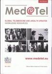 Highlight for Album: Med-e-Tel 2012 Publication 2012 April 20
