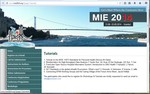 Highlight for Album: MIE 2014 GNU Health Tutorial 2014 August 31 - Sept 03