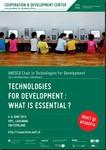Highlight for Album:   Tech4Dev 2014 2014 June 4-6